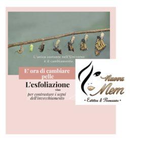 Read more about the article E' ora di cambiare pelle