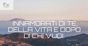 Read more about the article Innamorati di te…